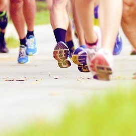 Event Home: Strides for CJD - Pittsburgh